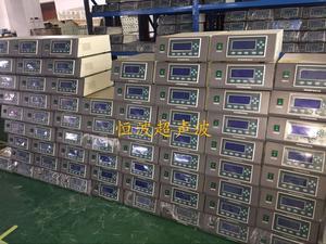 批量生产数码型超声波发生器
