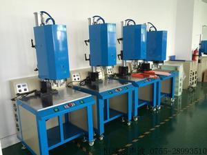 4200W大功率超声波塑焊机
