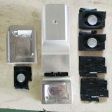 微型扬声器超声波焊接